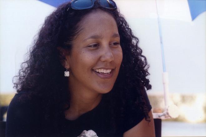 Gina Prince-Bythewood