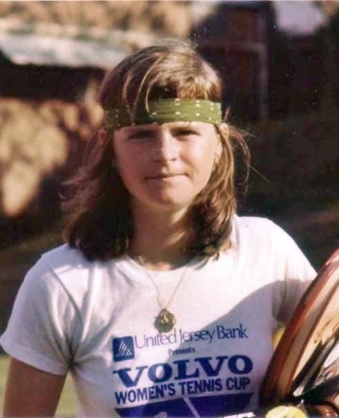 Hana Mandlikova