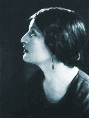 Dagmar Godowsky