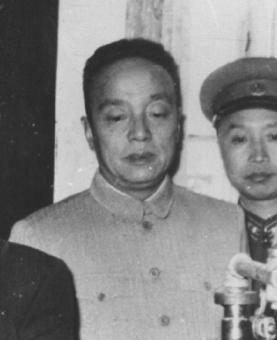 Yang Shangkun