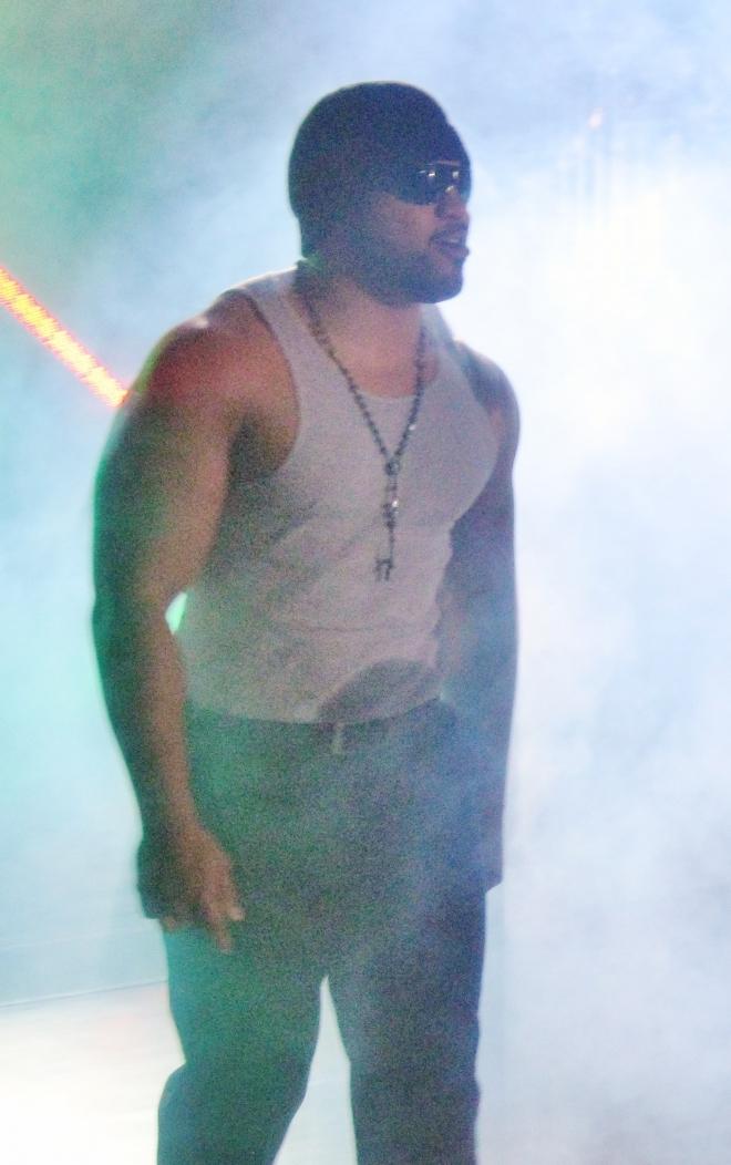 Camacho (wrestler)