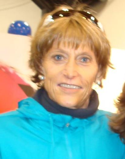 Grete Waitz