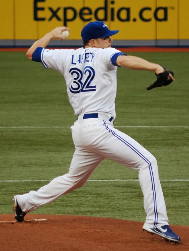 Aaron Laffey
