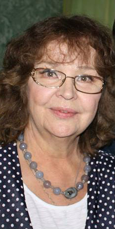 Tamara Syomina