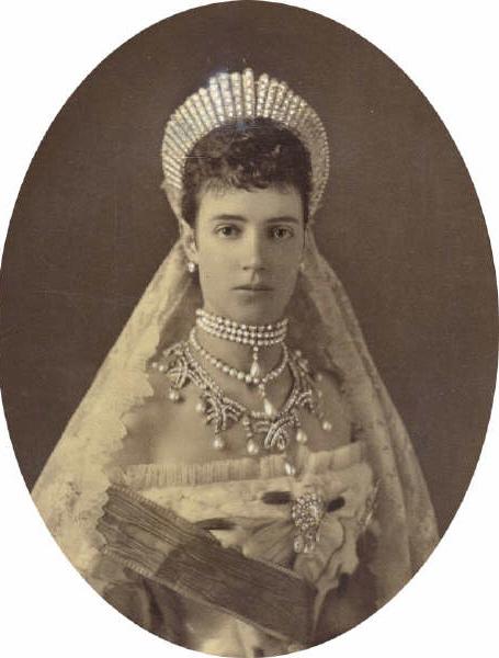 Maria Feodorovna (Dagmar of Denmark)