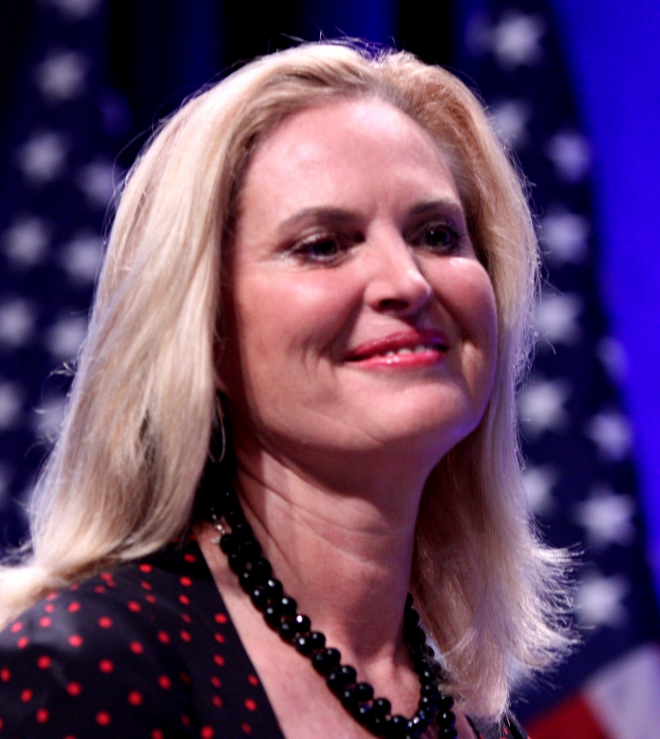 Ann Romney Weight Height Net Worth Ethnicity Hair Color