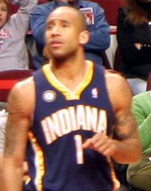 Dahntay Jones