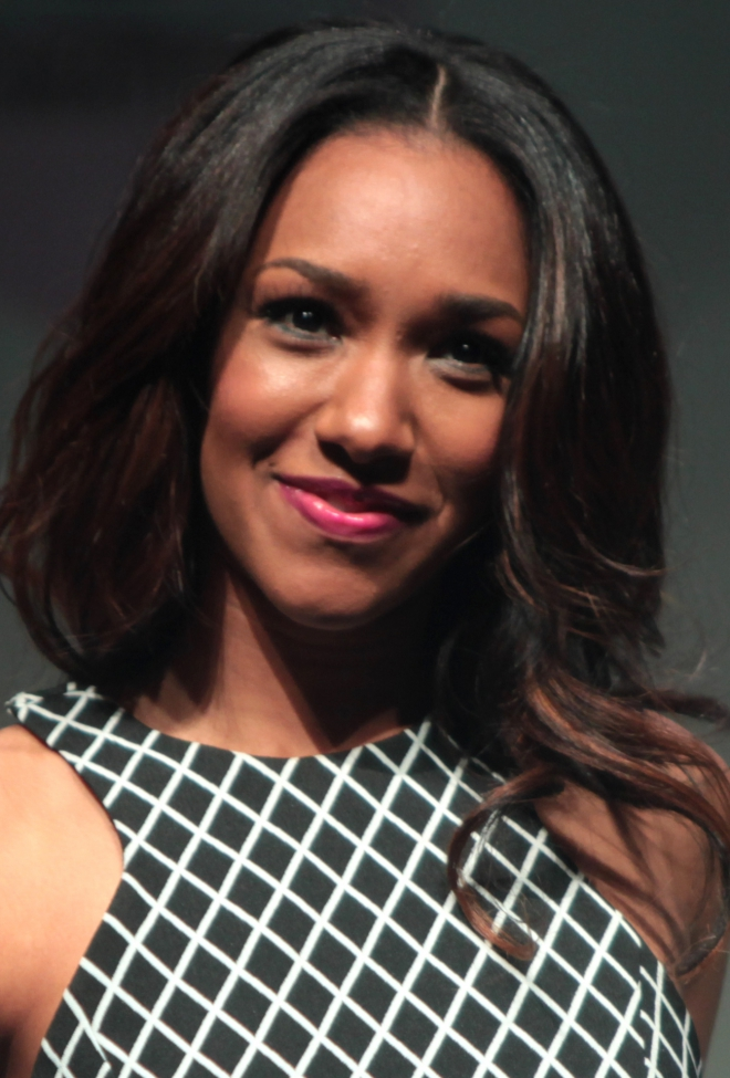 candice patton weight height ethnicity hair color education