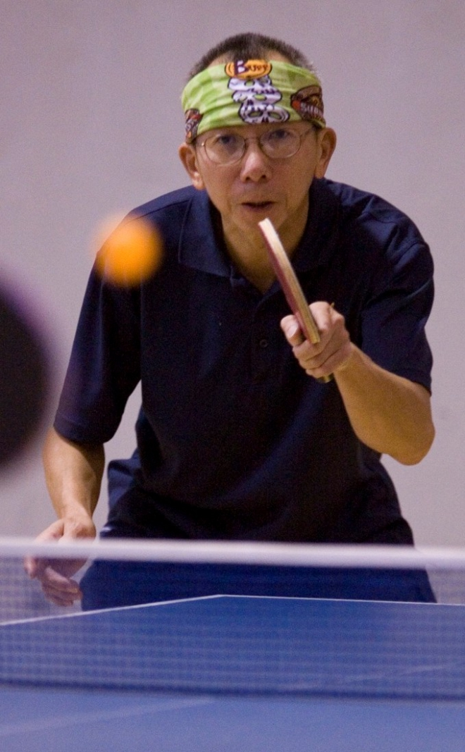 Yau-Man Chan