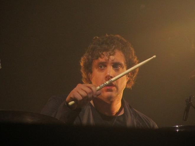 Ian Matthews (drummer)