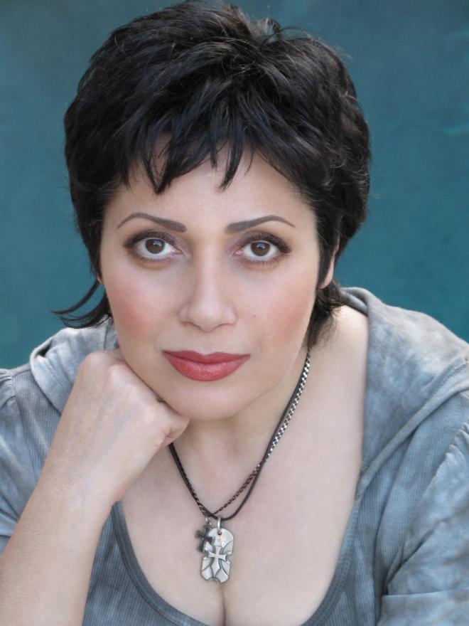 Rosie Malek-Yonan