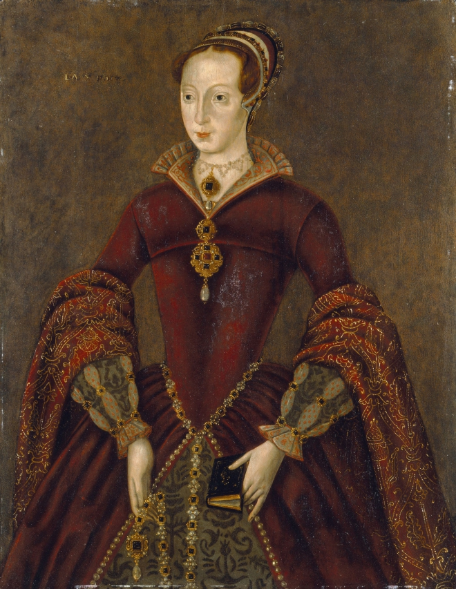 Lady Jane Grey