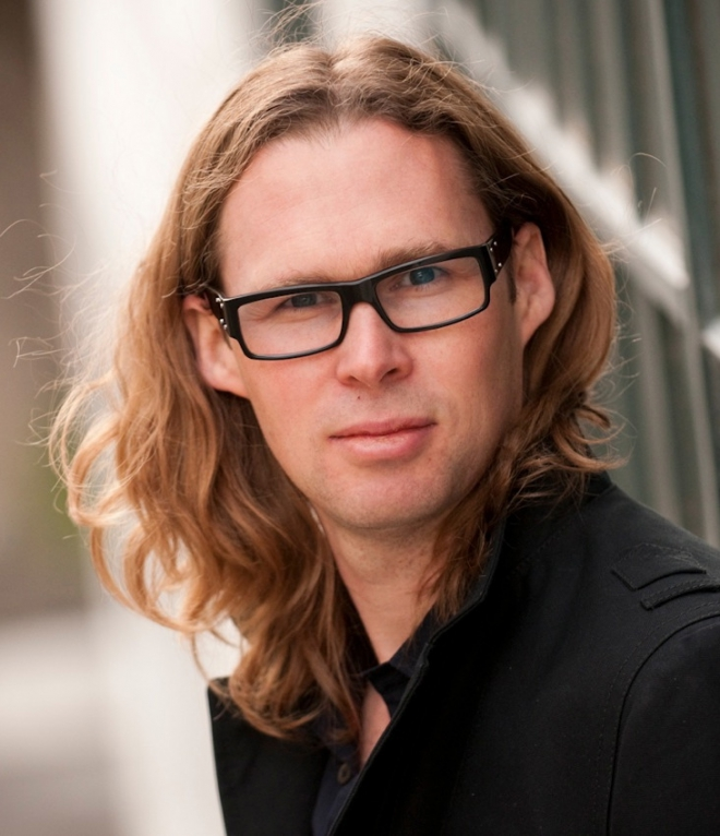 Michael Birch (businessman)