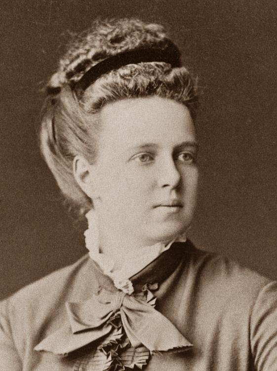 Grand Duchess Maria Alexandrovna of Russia