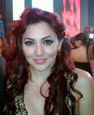 Pamela Cortes