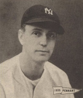 Babe Dahlgren