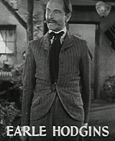 Earle Hodgins