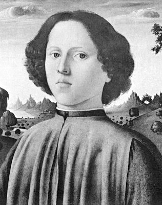 Gioffre Borgia