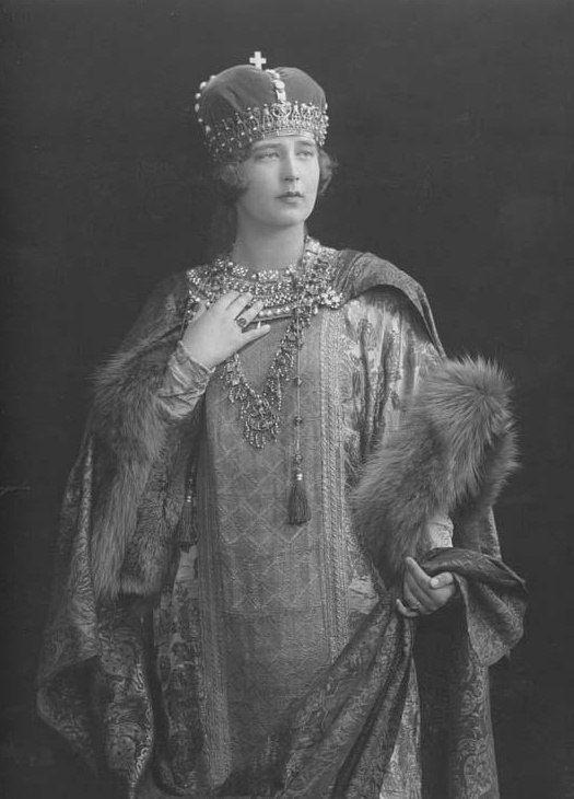 Grand Duchess Kira Kirillovna of Russia