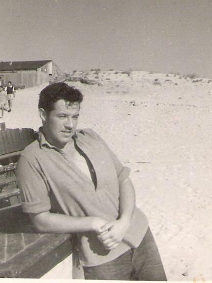 Dahn Ben Amotz