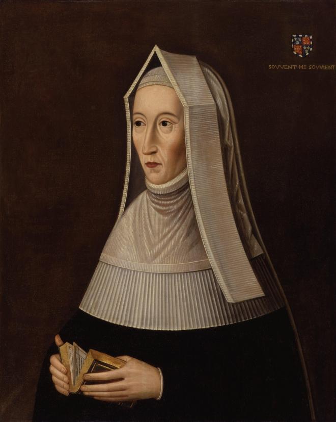 Lady Margaret Beaufort