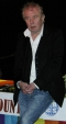 Ray Gosling
