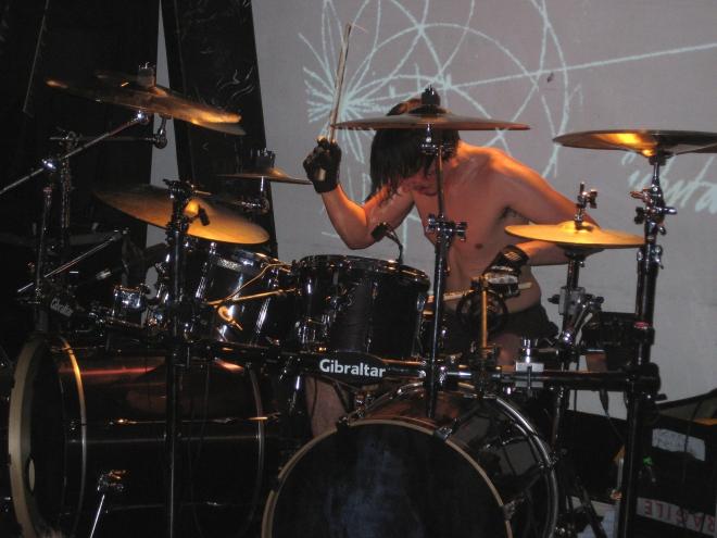 Mario Duplantier
