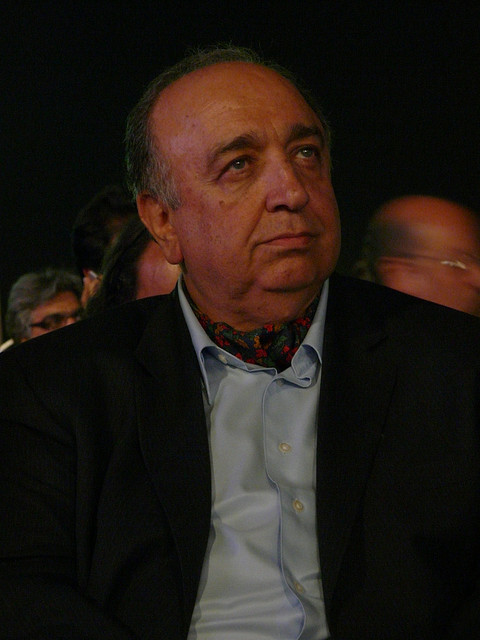 Bahman Farmanara