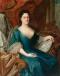 Melusine von der Schulenburg, Duchess of Kendal
