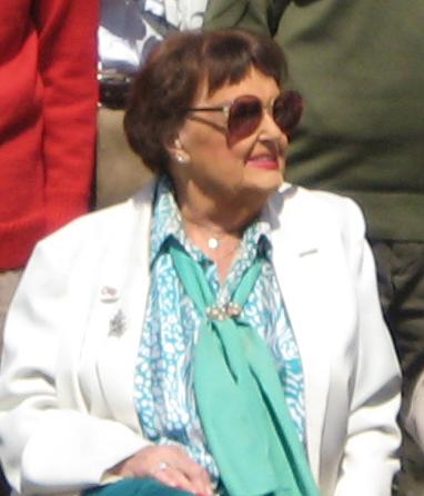 Pamela Cundell
