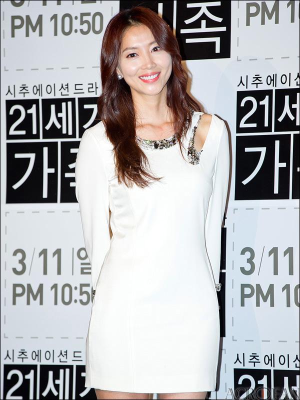 Oh Yoon-ah