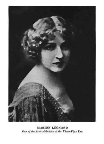 Marion Leonard