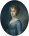 Princess Maria Antonia of Naples and Sicily