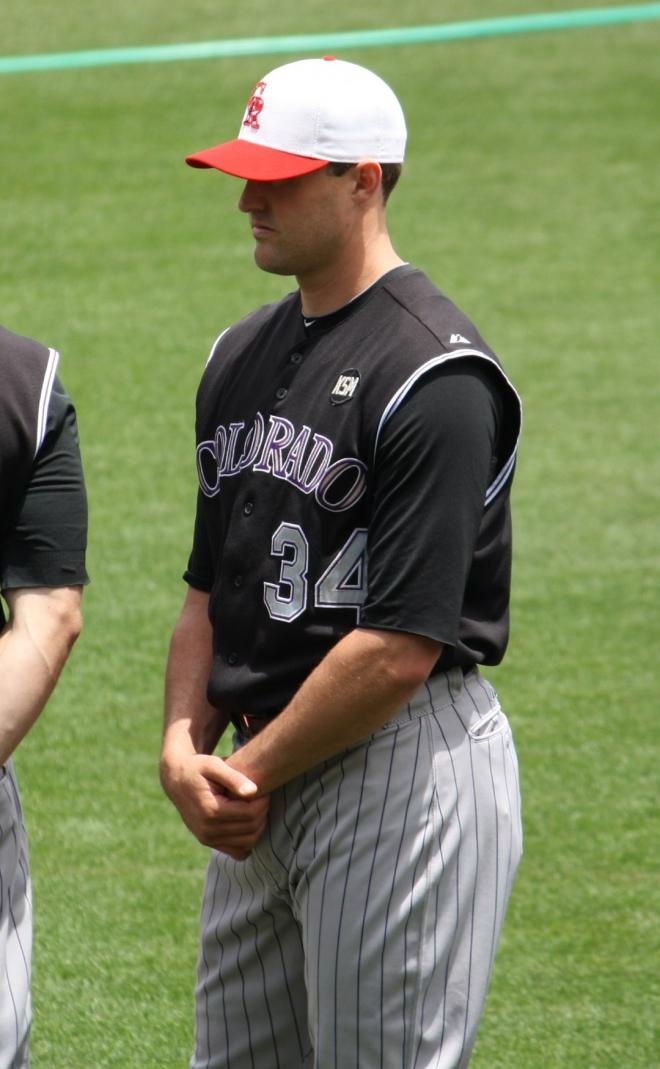 Matt Belisle
