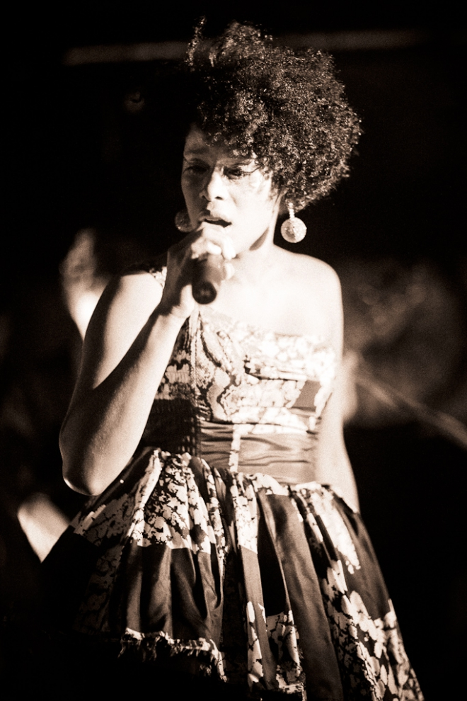 Fantine (musician)