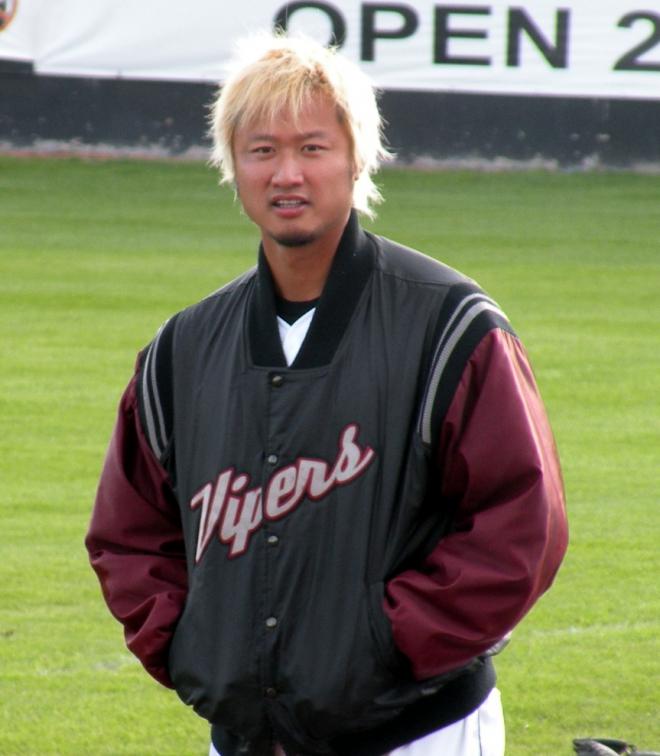 Mac Suzuki