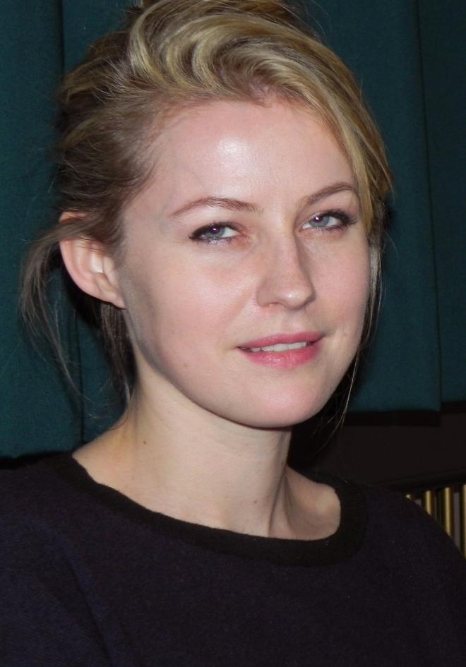Edda Magnason
