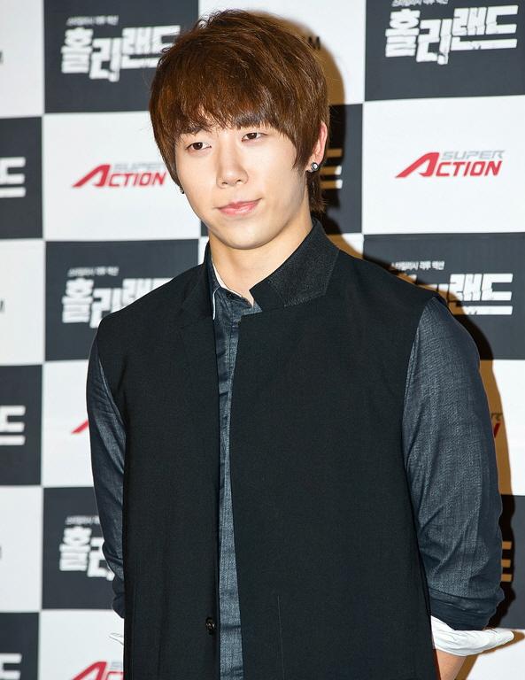 Yeo Hoonmin