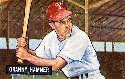 Granny Hamner