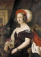 Princess Frederica Wilhelmina of Prussia