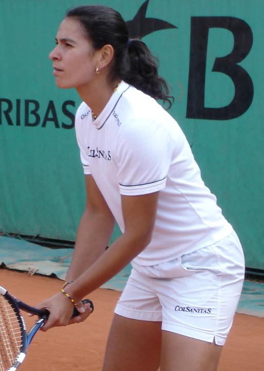Fabiola Zuluaga