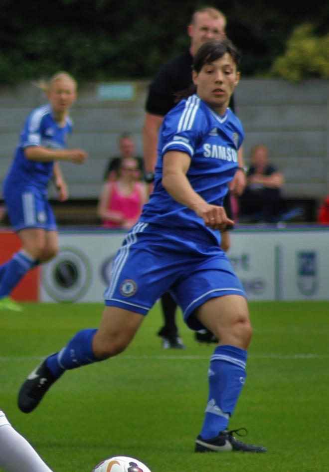 Rachel Williams (footballer)