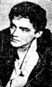 Walter Vidarte