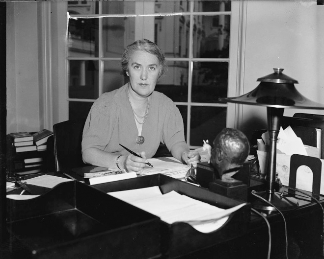 Marguerite LeHand