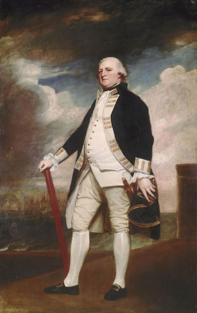 George Darby