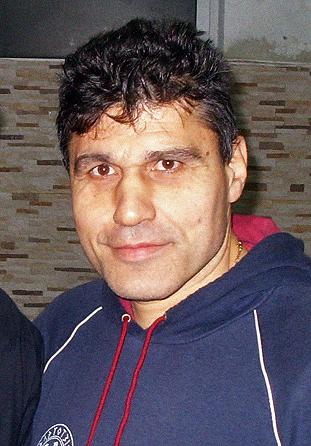 Georgios Stefanopoulos