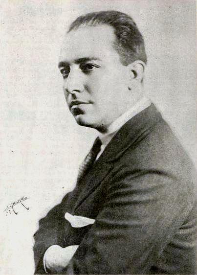 George Archainbaud
