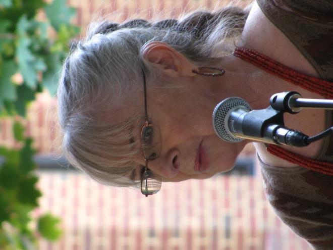 Linda Hogan Poetry: American Poets Analysis - Essay