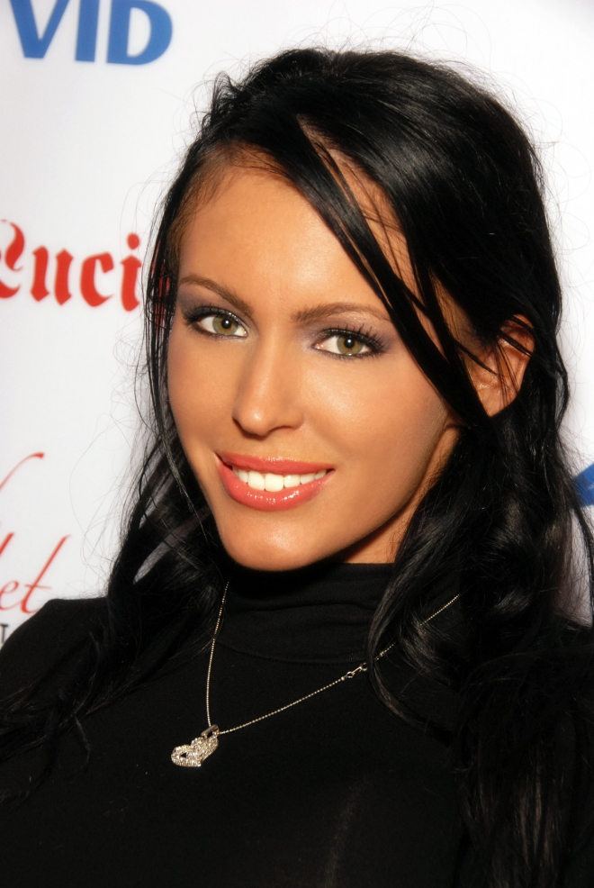 Jenna Presley Weight Height Measurements Ethnicity Hair Color