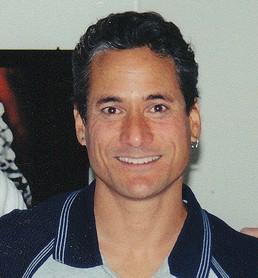 Greg Louganis